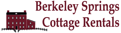 berkeley-springs-cottage-rentals-logo