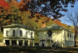 Museum of Berkeley Springs West Virginia