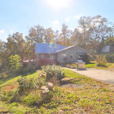 Real Estate - Berkeley Springs Cottage Rentals